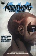 Nightwing Knight Terrors TPB (2019 DC) 1-1ST