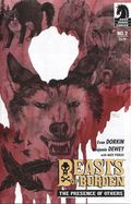 Beasts of Burden The Presence of Others (2019 Dark Horse) 2