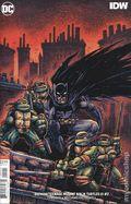 Batman Teenage Mutant Ninja Turtles III (2019 DC) 2B