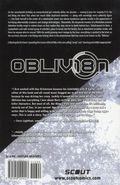 Obliv18n TPB (2019 Scout Comics) Oblivion 1-1ST