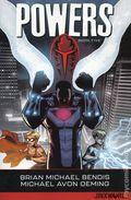 Powers TPB (2018 DC) Jinxworld Edition 5-1ST