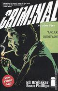 Criminal (2018 3rd Series) 5