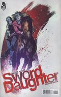 Sword Daughter (2018 Dark Horse) 7B