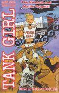 Tank Girl Full Color Classics 1988-1989 (2018 Titan) 3A