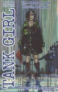 Tank Girl Full Color Classics 1988-1989 (2018 Titan) 3B