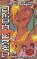 Tank Girl Full Color Classics 1988-1989 (2018 Titan) 3C