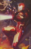 Tony Stark Iron Man (2018) 12B