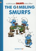 Smurfs HC (2010- Papercutz) 25-1ST