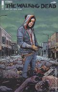 Walking Dead (2003 Image) 192A