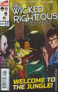 Wicked Righteous (2019 Alterna) Volume 2 2