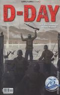 World War II Comix D Day And Campaign Across France (2019 Monroe) 1