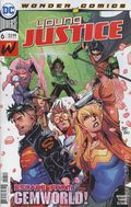 Young Justice (2018 3rd Series) 6A