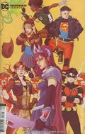 Young Justice (2018 3rd Series) 6B