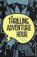 Thrilling Adventure Hour Residence Evil TPB (2019 Boom Studios) 1-1ST