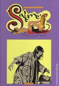 P. Craig Russell's Salome and Other Stories HC (2018 WAHP) Fine Art Edition 1S-1ST