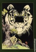 P. Craig Russell's Jungle Book and Other Stories HC (2018 WAHP) Fine Art Edition 1S-1ST