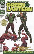 Green Lantern (2018 5th Series) 8A