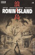 Ronin Island (2019 Boom) 4B