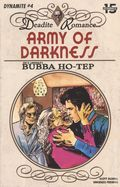 Army of Darkness Bubba Hotep (2019 Dynamite) 4C