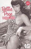 Bettie Page Unbound (2019 Dynamite) 1E