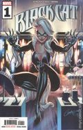 Black Cat (2019 3rd Series Marvel) 1A