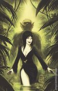 Elvira The Shape of Elvira (2018 Dynamite) 3E