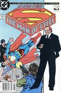 Man of Steel (1986) Canadian Price Variant 4