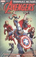 Marvel Action Avengers (2018 IDW) 5RI