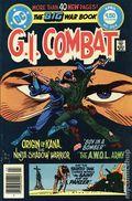 GI Combat (1952) Canadian Price Variant 264