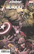 Savage Avengers (2019 Marvel) 2E