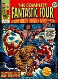 Complete Fantastic Four (1977-1978 Marvel UK) 21