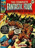 Complete Fantastic Four (1977-1978 Marvel UK) 29