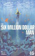 Six Million Dollar Man (2019 Dynamite) 4A