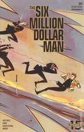 Six Million Dollar Man (2019 Dynamite) 4B