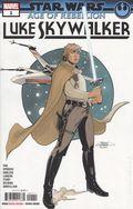 Star Wars Age of Rebellion Luke Skywalker (2019) 1A