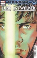 Star Wars Age of Rebellion Luke Skywalker (2019) 1B
