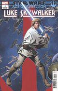 Star Wars Age of Rebellion Luke Skywalker (2019) 1C