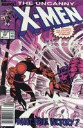 Uncanny X-Men (1963 1st Series) Mark Jewelers 247MJ