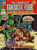 Complete Fantastic Four (1977-1978 Marvel UK) 23