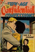 Teen-Age Confidential Confessions (1960) 9