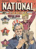 National Comics (1940) 19