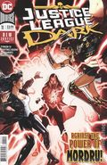 Justice League Dark (2018) 11A