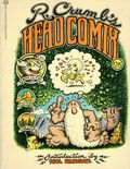 R. Crumb's Head Comix (1968 Viking Press) #1, 4th Printing