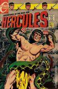 Hercules (1967 Charlton Comic) 2