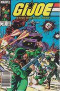 GI Joe (1982 Marvel) Mark Jewelers 19MJ