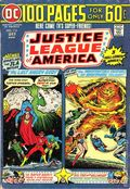 Justice League of America (1960 1st Series) 115