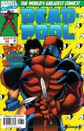 Deadpool (1997 1st Series) 8