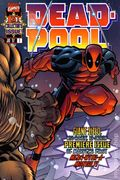Deadpool (1997 1st Series) 1