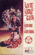 Lone Wolf and Cub (1987 First) 42