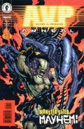 Aliens vs. Predator Annual (1999) 1
